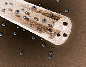 Технология Skin NODOR™