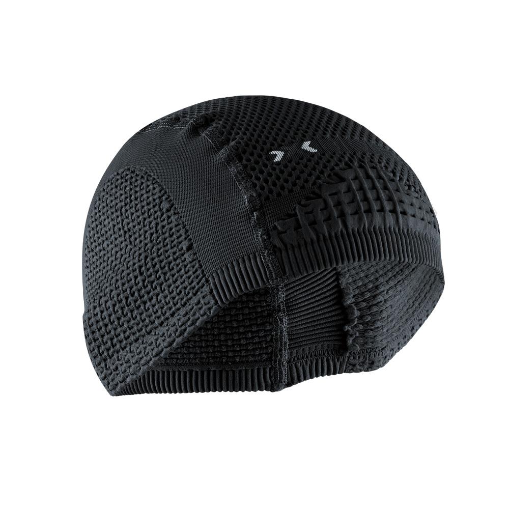 Фото 1 – Шапка X-Bionic® Soma Cap Light 4.0, Цвет: Black/Charcoal, Размер: Размер #2