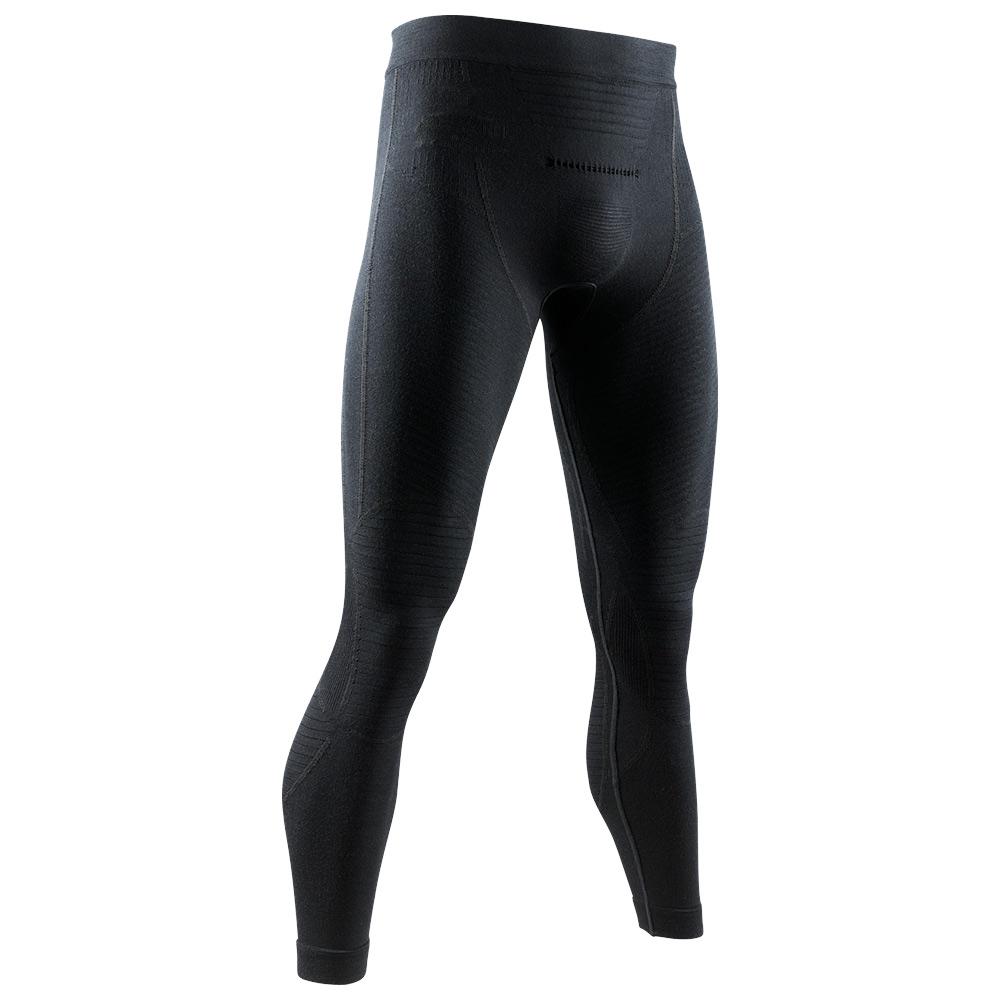 Фото 1 – Мужские термокальсоны X-BIONIC® Apani® Merino 4.0 Long, Цвет: Black/Black