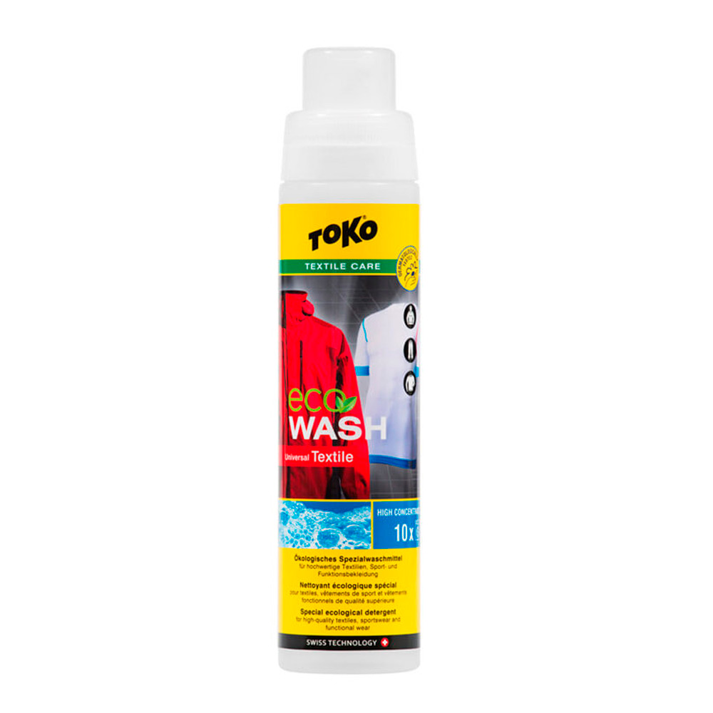 Фото 1 - Средство для стирки TOKO® Eco Textile Wash