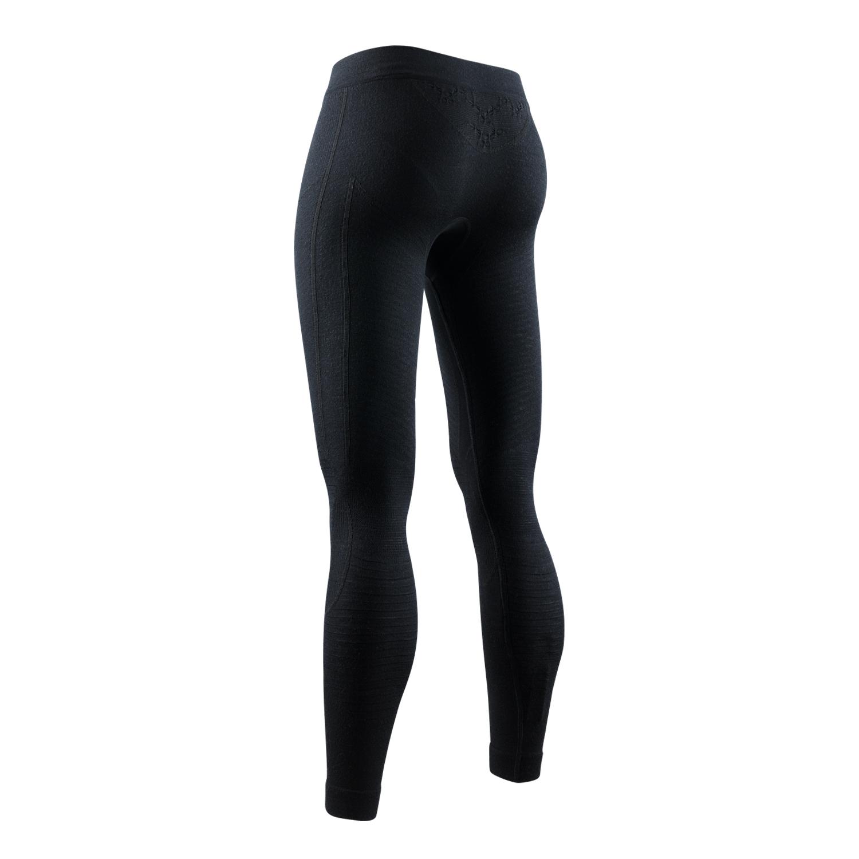 Фото 2 - Женские термокальсоны X-BIONIC® Apani® Merino 4.0, Цвет: Black/Black