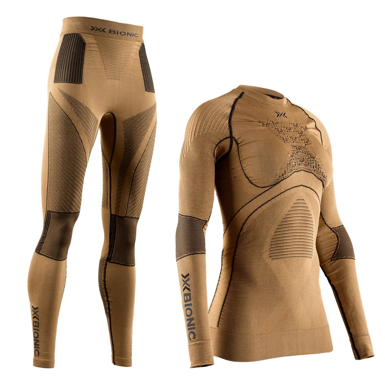 Фото 1 - Женский комплект X-Bionic® Radiactor™ 4.0