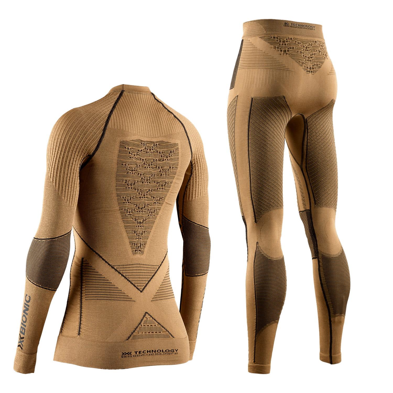 Фото 2 - Женский комплект X-Bionic® Radiactor™ 4.0