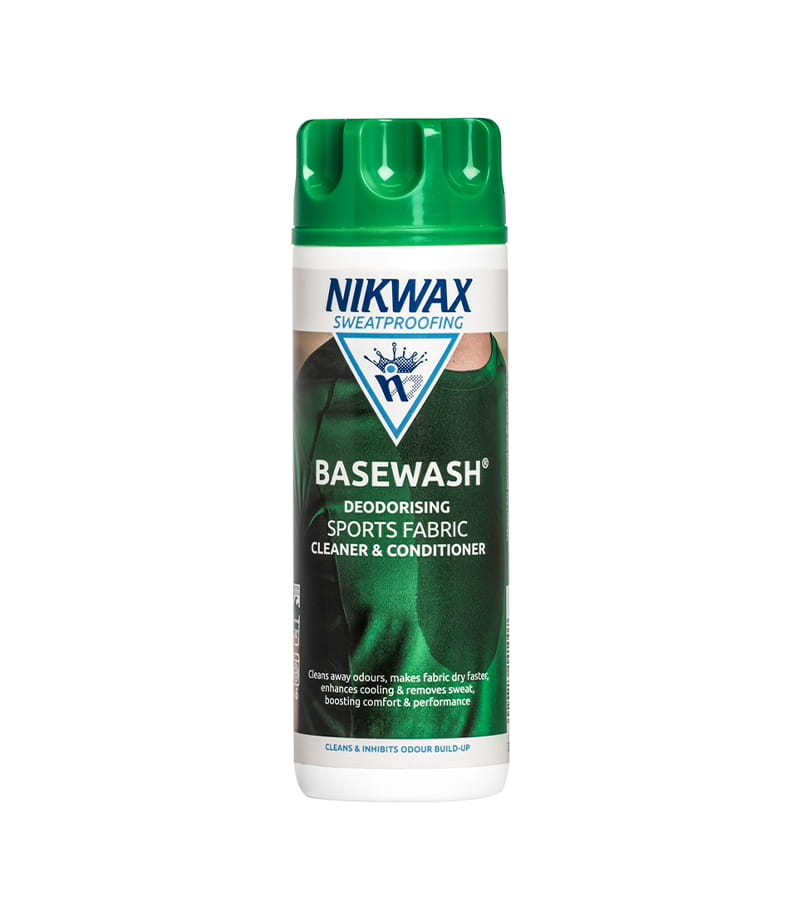 Фото 1 – Средство для стирки синтетики Nikwax® Base Wash, Объем: 300 мл