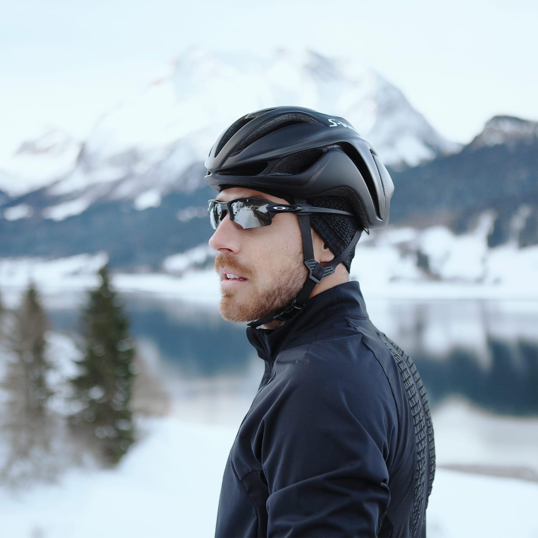 Фото 3 – Шапка (подшлемник) X-Bionic® Helmet Cap 4.0, Цвет: Black/Charcoal