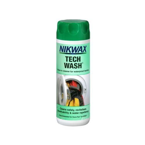 Фото 1 – Средство для стирки мембран Nikwax® Tech Wash, Объем: 300 мл