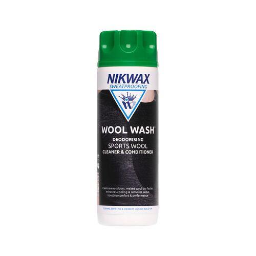 Фото 1 – Средство для стирки шерсти Nikwax® Wool Wash, Объем: 300 мл