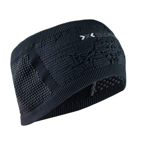 Фото 1 - Повязка X-BIONIC® High Headband 4.0, Цвет: Black/Charcoal